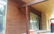 AYC Siding STK Stained B