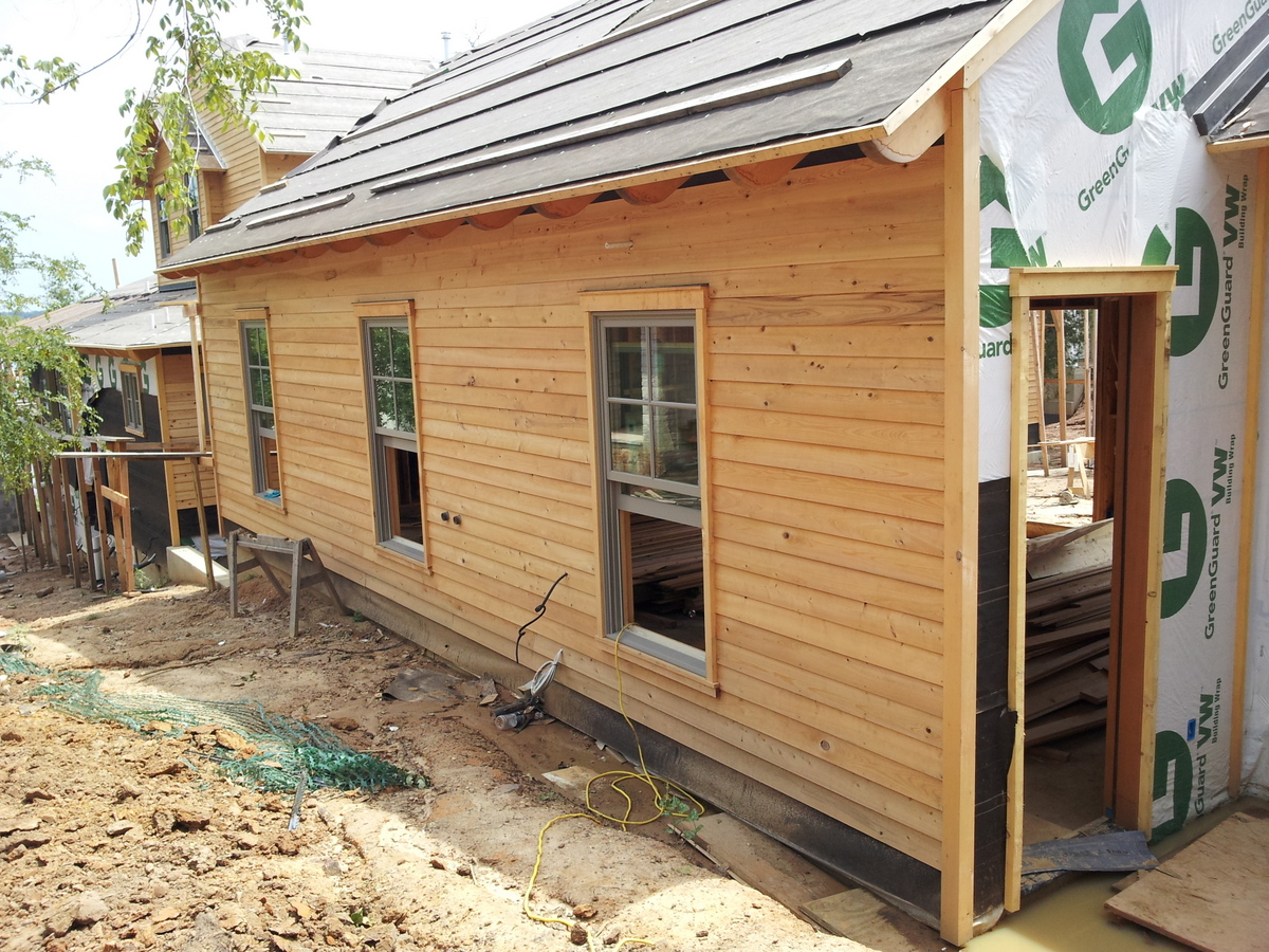 Bald Cypress Southern Panel And Decking