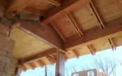 Eastern White Pine Premium Ceiling Panel B