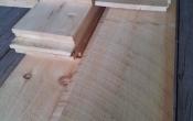 Eastern White Pine Premium Circular Sawn Panel