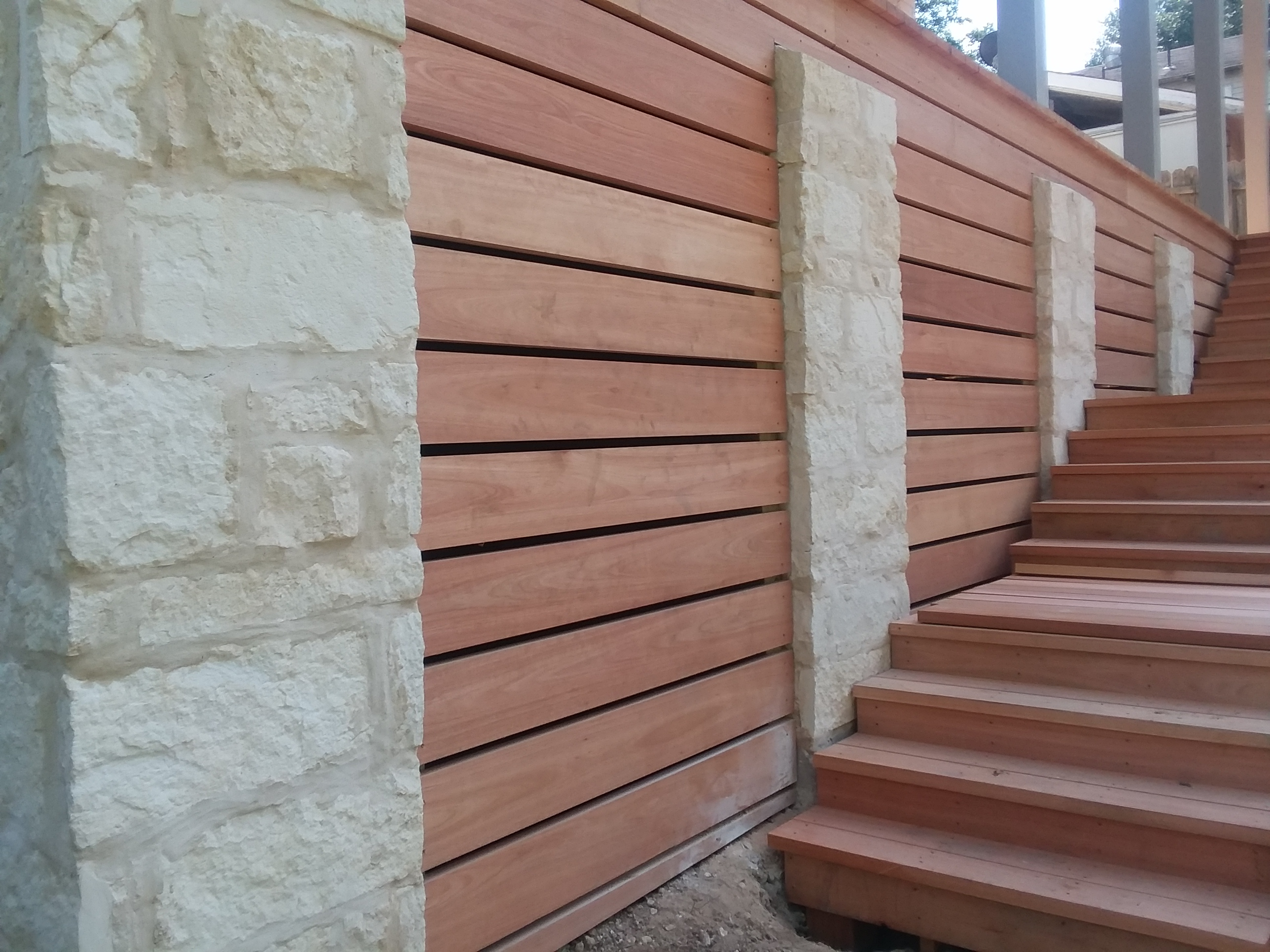 Southern Panel And Decking » Red Grandis