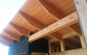Doug Fir VG 2x Decking A