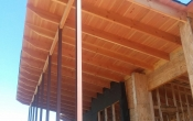 Doug Fir VG C2x Decking B